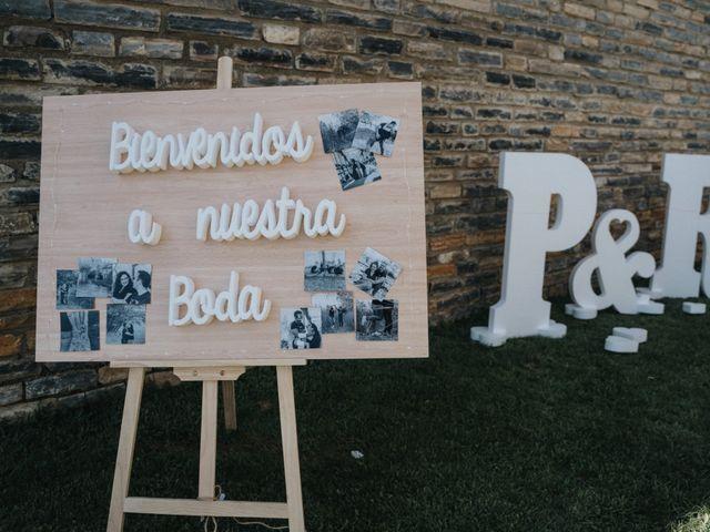 La boda de Paula y Raúl en Barbastro, Huesca 91
