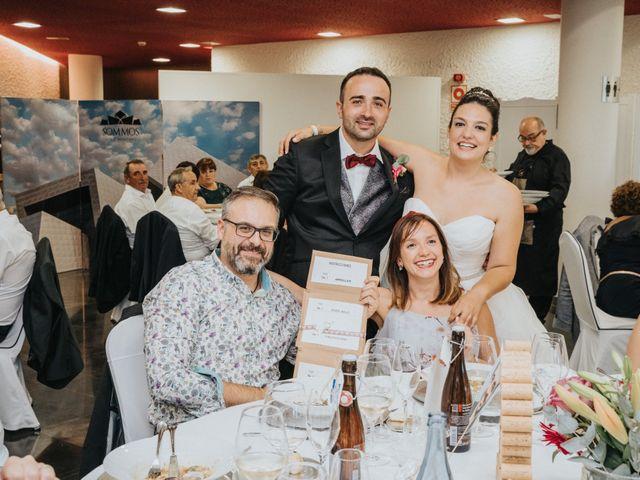 La boda de Paula y Raúl en Barbastro, Huesca 101