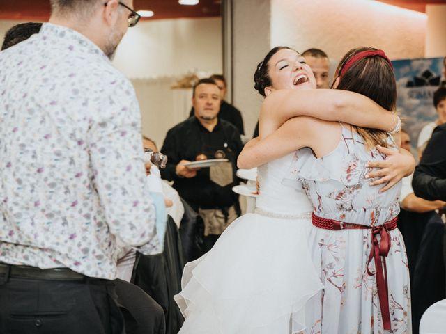 La boda de Paula y Raúl en Barbastro, Huesca 109