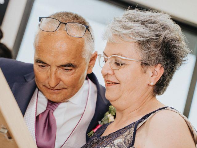 La boda de Paula y Raúl en Barbastro, Huesca 118