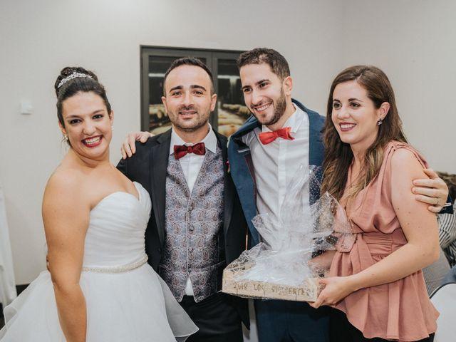 La boda de Paula y Raúl en Barbastro, Huesca 121