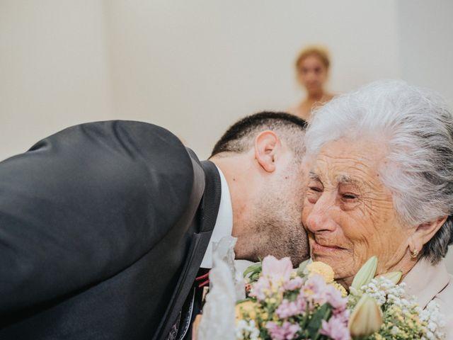 La boda de Paula y Raúl en Barbastro, Huesca 126