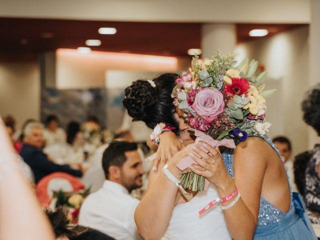 La boda de Paula y Raúl en Barbastro, Huesca 133