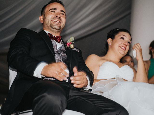 La boda de Paula y Raúl en Barbastro, Huesca 138