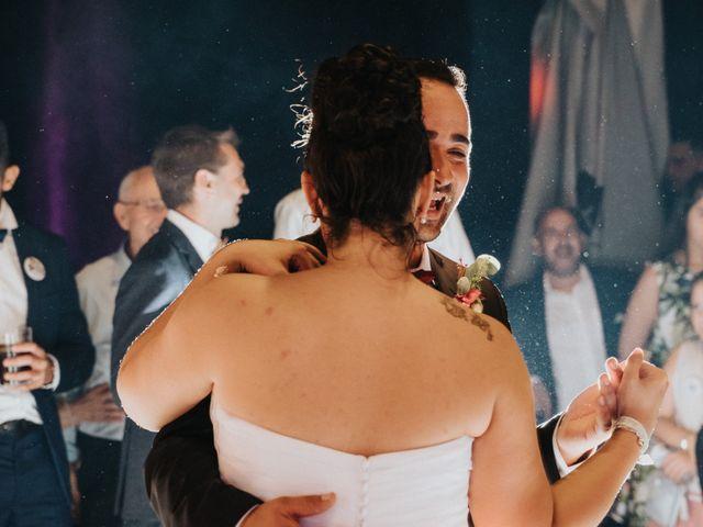 La boda de Paula y Raúl en Barbastro, Huesca 146