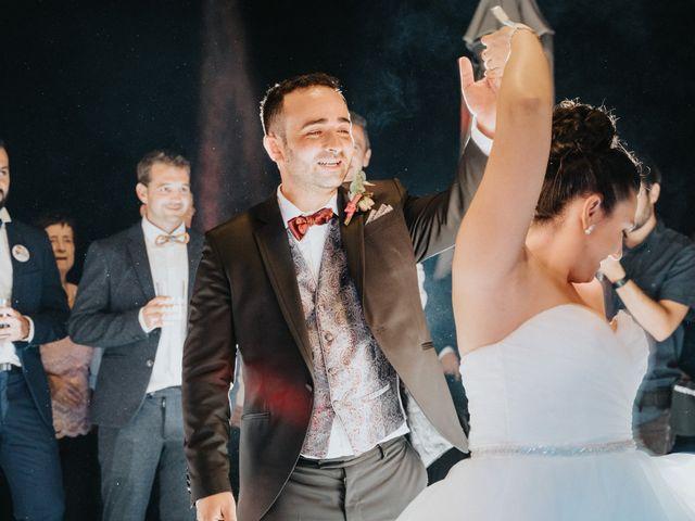 La boda de Paula y Raúl en Barbastro, Huesca 147