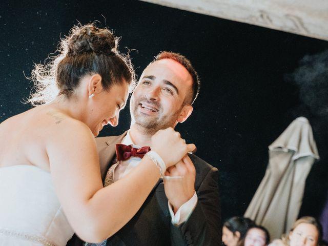 La boda de Paula y Raúl en Barbastro, Huesca 148