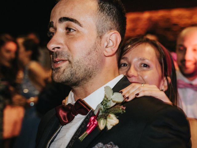 La boda de Paula y Raúl en Barbastro, Huesca 151