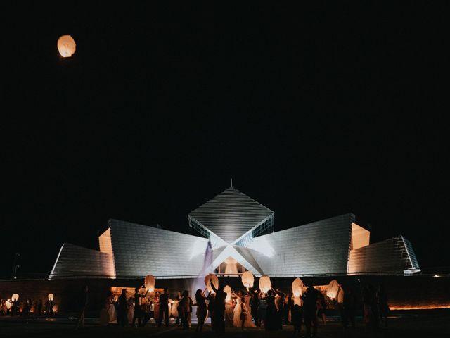 La boda de Paula y Raúl en Barbastro, Huesca 2