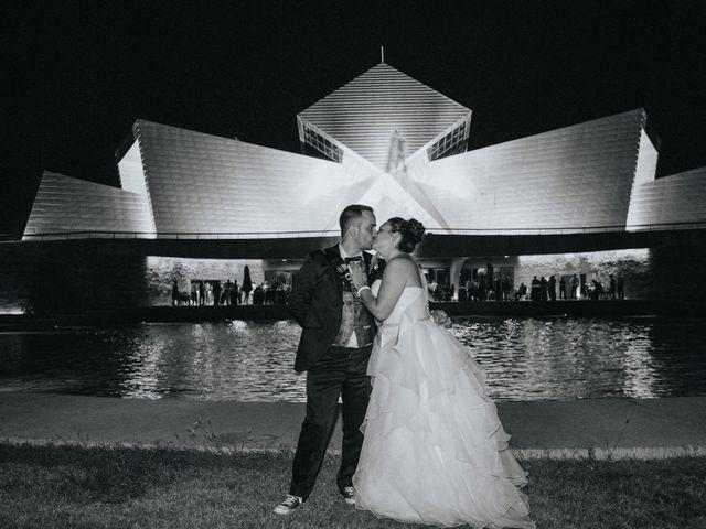 La boda de Paula y Raúl en Barbastro, Huesca 157