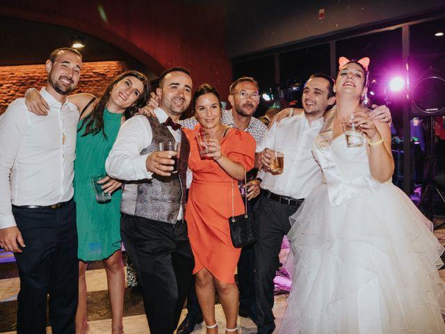 La boda de Paula y Raúl en Barbastro, Huesca 161