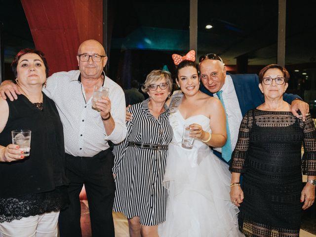 La boda de Paula y Raúl en Barbastro, Huesca 162