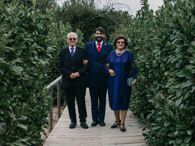 La boda de Iciar y Carlos en Madrona, Lleida 9