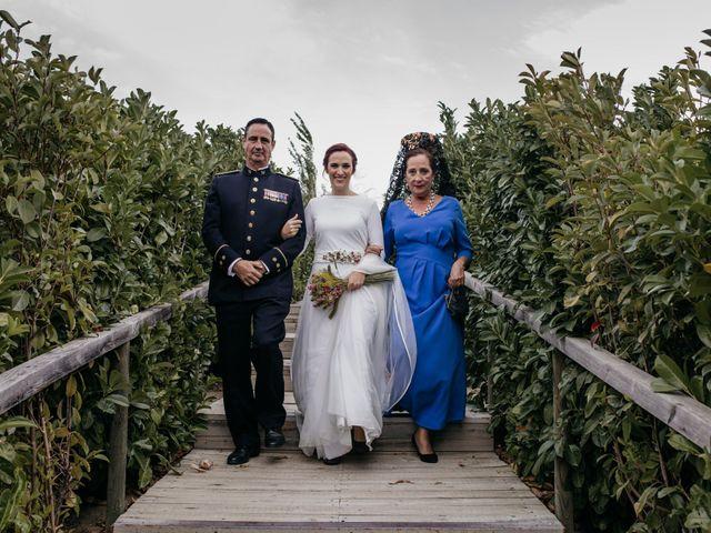 La boda de Iciar y Carlos en Madrona, Lleida 10