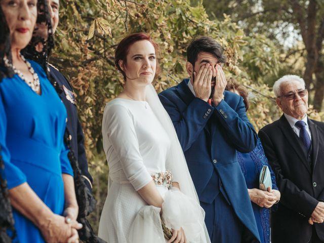 La boda de Iciar y Carlos en Madrona, Lleida 19