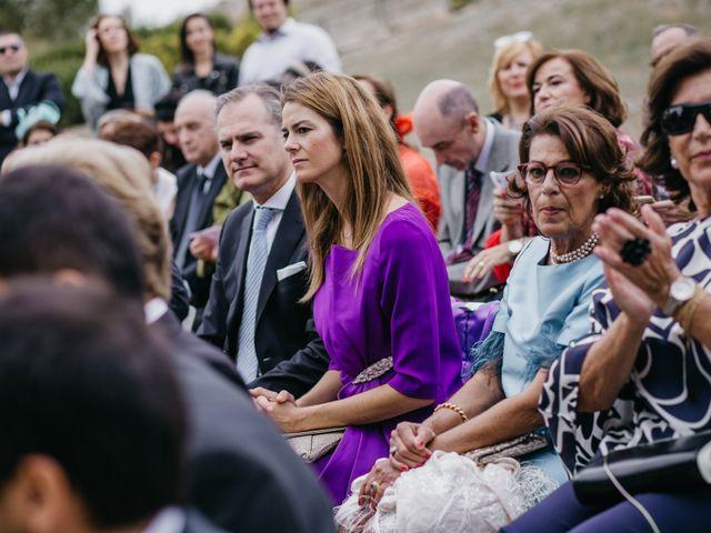 La boda de Iciar y Carlos en Madrona, Lleida 21