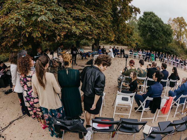 La boda de Iciar y Carlos en Madrona, Lleida 26