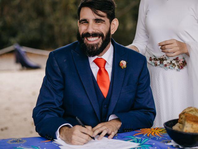 La boda de Iciar y Carlos en Madrona, Lleida 42