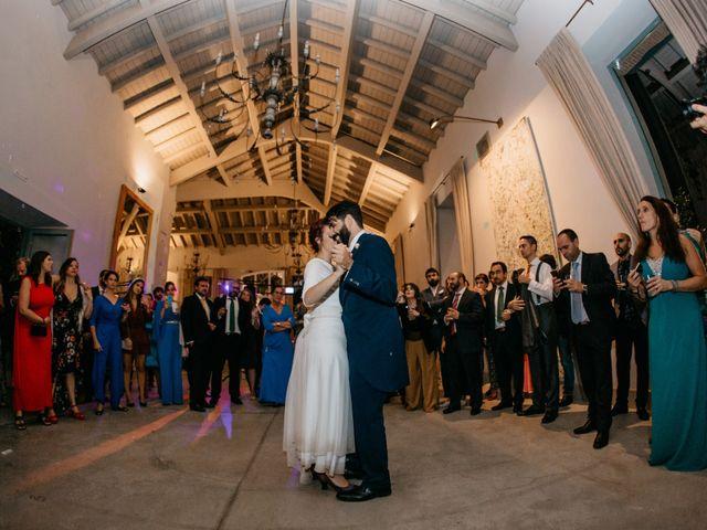 La boda de Iciar y Carlos en Madrona, Lleida 71