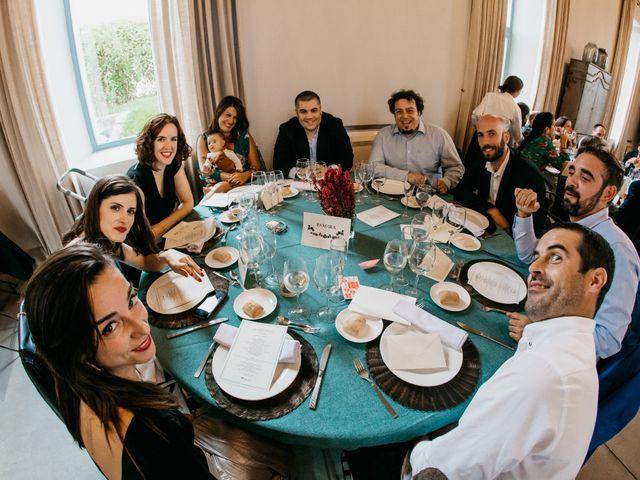La boda de Iciar y Carlos en Madrona, Lleida 50