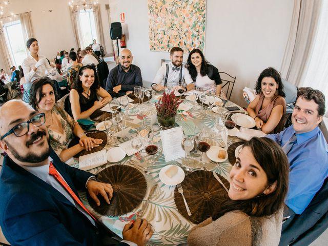 La boda de Iciar y Carlos en Madrona, Lleida 51