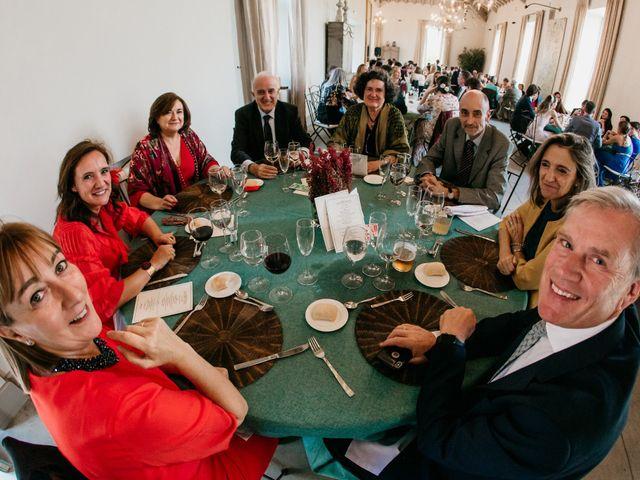 La boda de Iciar y Carlos en Madrona, Lleida 54