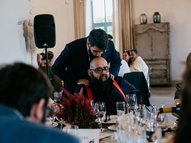 La boda de Iciar y Carlos en Madrona, Lleida 56