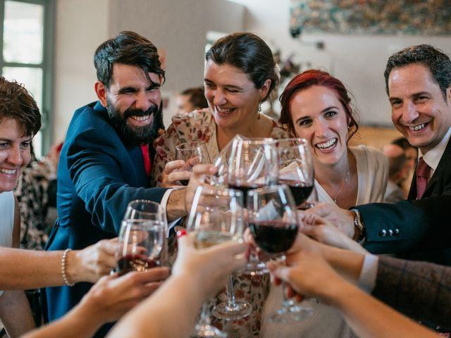 La boda de Iciar y Carlos en Madrona, Lleida 59
