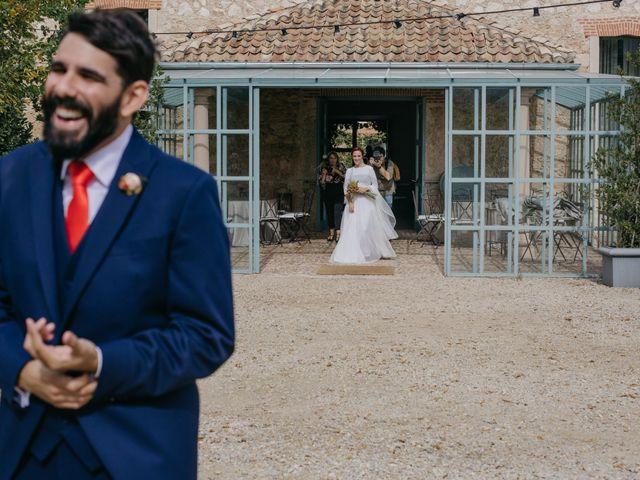 La boda de Iciar y Carlos en Madrona, Lleida 64