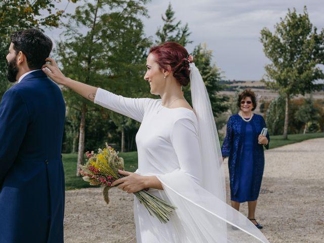 La boda de Iciar y Carlos en Madrona, Lleida 65
