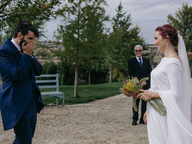 La boda de Iciar y Carlos en Madrona, Lleida 66