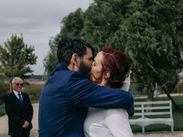 La boda de Iciar y Carlos en Madrona, Lleida 67