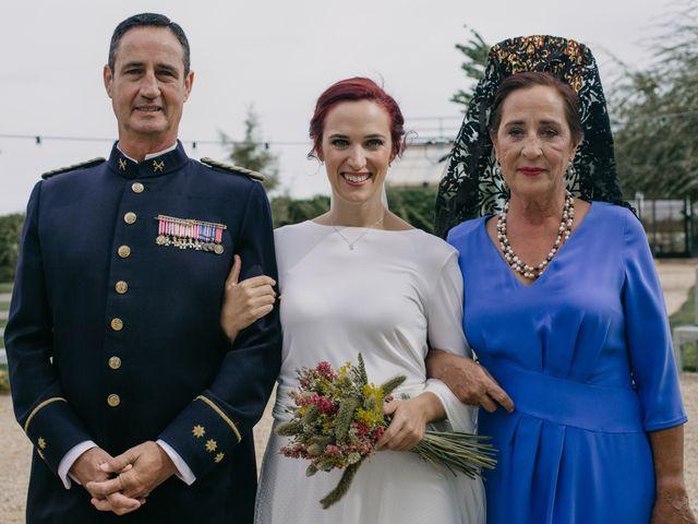 La boda de Iciar y Carlos en Madrona, Lleida 68