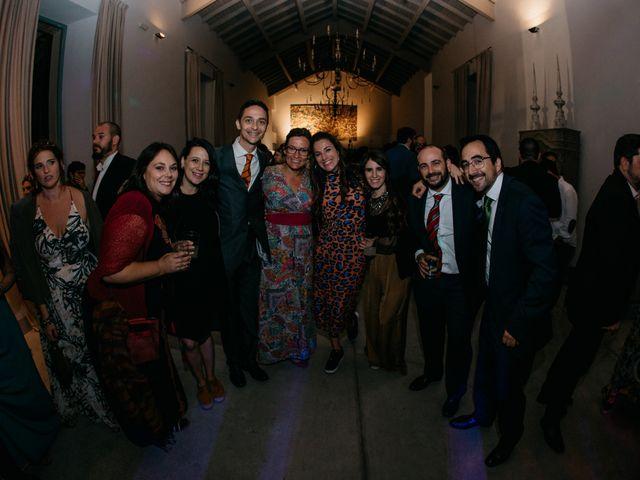La boda de Iciar y Carlos en Madrona, Lleida 69