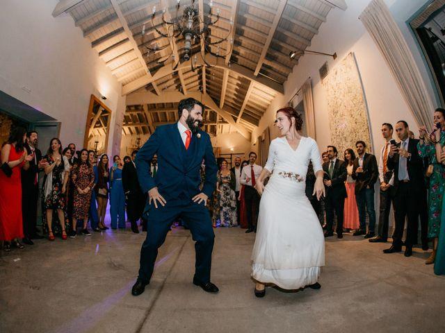 La boda de Iciar y Carlos en Madrona, Lleida 72