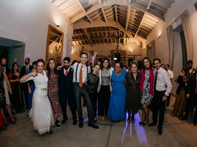 La boda de Iciar y Carlos en Madrona, Lleida 73