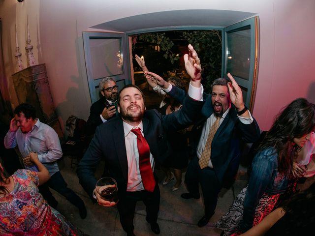 La boda de Iciar y Carlos en Madrona, Lleida 76