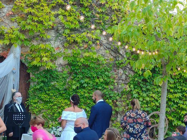 La boda de Jaume y Alba en Vilanova Del Valles, Barcelona 4