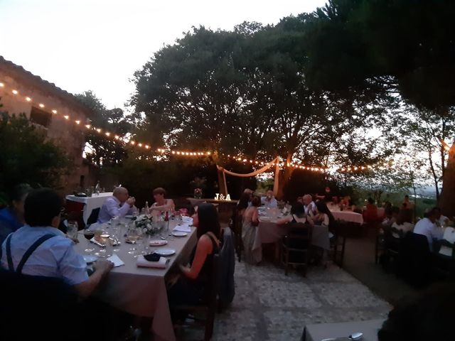 La boda de Jaume y Alba en Vilanova Del Valles, Barcelona 8