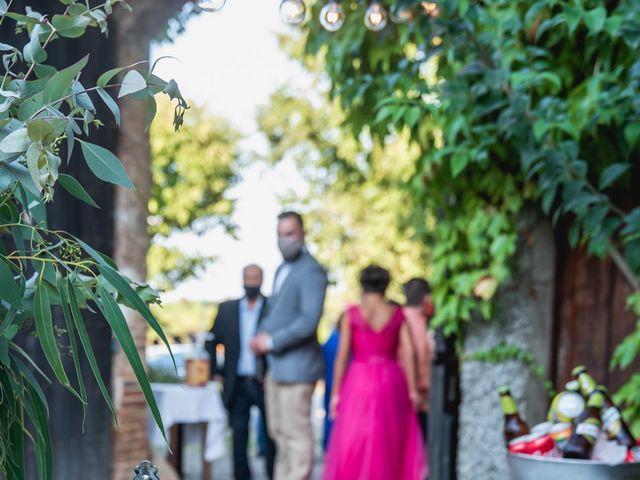 La boda de Jaume y Alba en Vilanova Del Valles, Barcelona 10