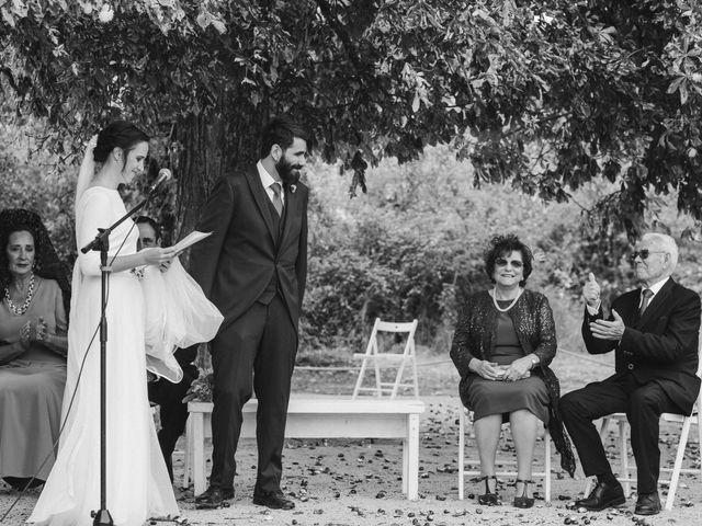 La boda de Iciar y Carlos en Madrona, Lleida 82