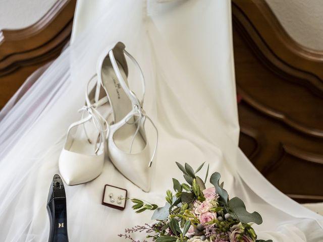 La boda de Eduardo y Patricia en Antequera, Málaga 15