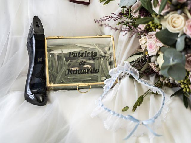 La boda de Eduardo y Patricia en Antequera, Málaga 16