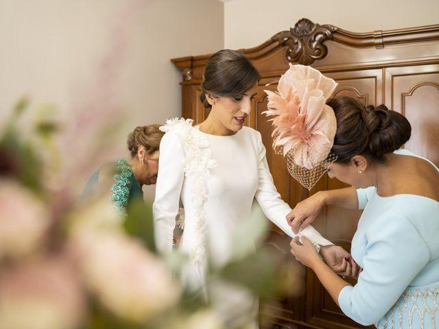 La boda de Eduardo y Patricia en Antequera, Málaga 22
