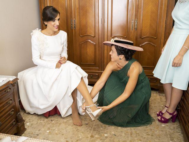 La boda de Eduardo y Patricia en Antequera, Málaga 23