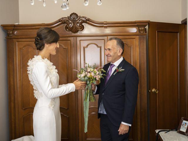 La boda de Eduardo y Patricia en Antequera, Málaga 29