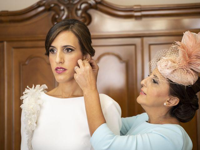 La boda de Eduardo y Patricia en Antequera, Málaga 32