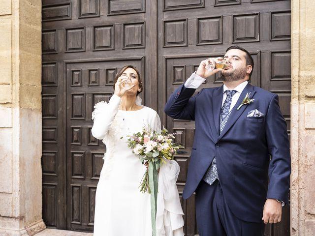 La boda de Eduardo y Patricia en Antequera, Málaga 47