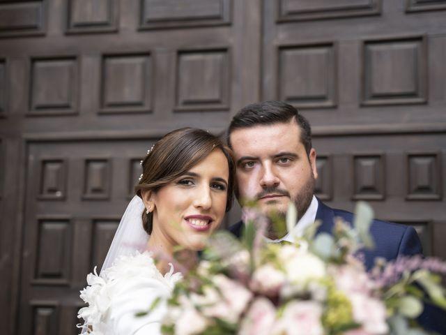 La boda de Eduardo y Patricia en Antequera, Málaga 48