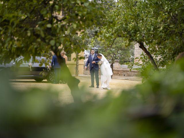 La boda de Eduardo y Patricia en Antequera, Málaga 58